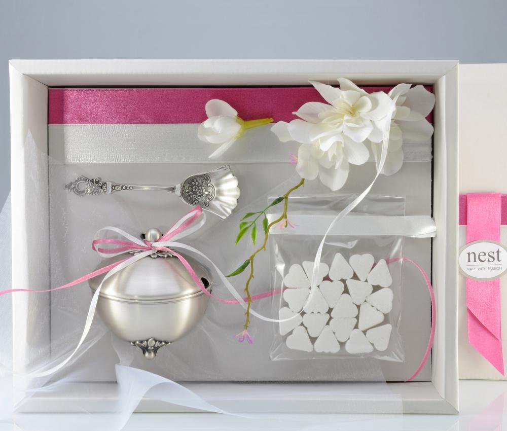 d39ca747fd7731 Elegancki prezent ślubny na wesele, na urodziny dla kobiety, dla  przyjaciółki, dla mamy